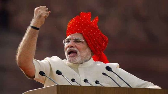 10 achievement of Modi Government are changing the Hindustan