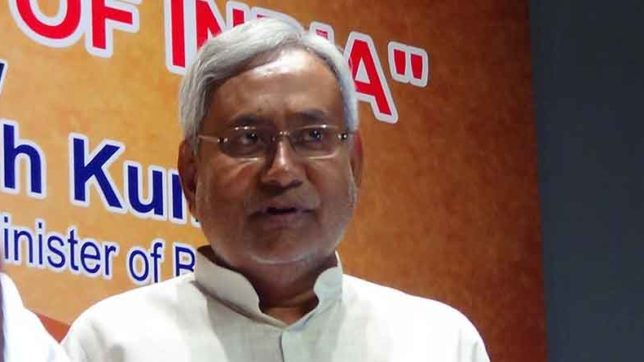 Bihar CM Nitish Kumar says that opponent want to do his Political murder