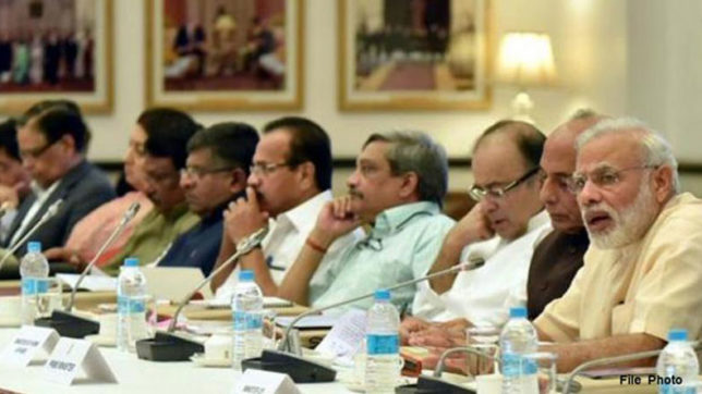 Central Government, New Central OBC List, PM Modi, Cabinet Meeting Decision, OBC Commission