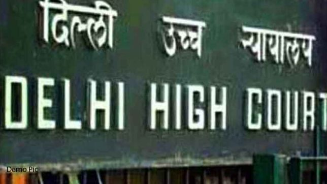 Conjugal Rights, Delhi High Court, Husband Wife, Physical Relation