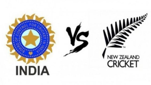 India vs New Zealand, 1st ODI live streaming where to watch the match live online and tv