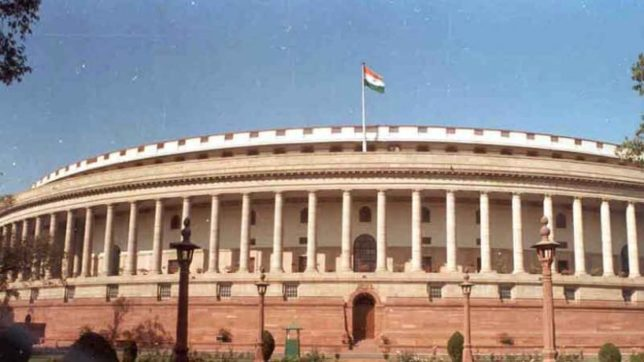 Opposition will held a meeting at 10 AM in parliament