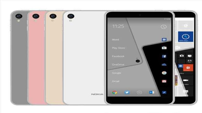 Nokia, smartphone, android smartphone, bench marking, tech news, india news
