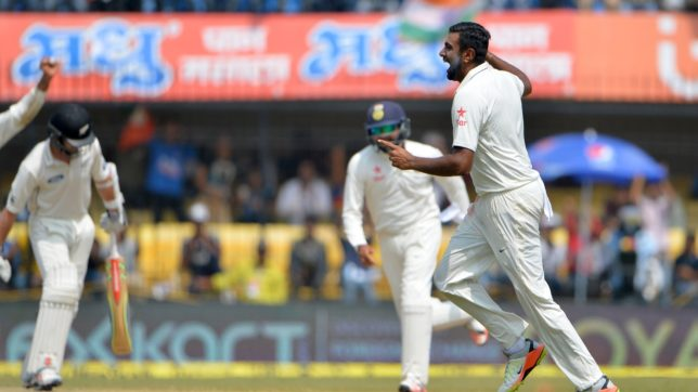 India vs New Zealand, Virat Kohli. R.Ashwin record, India vs NZ, Indore Test, Live cricket score, Virat Kohli, Gautam Gambhir, Ajinkya Rahane, Cricket score, Live score, Man of the match, Man of the series