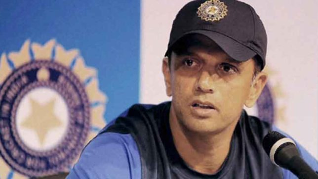 Rahul Dravid, Anil Kumble, U 19 Coach, India A coach, BCCI, Board of Control for Cricket in India, Cricket Advisory Committee, Sports News