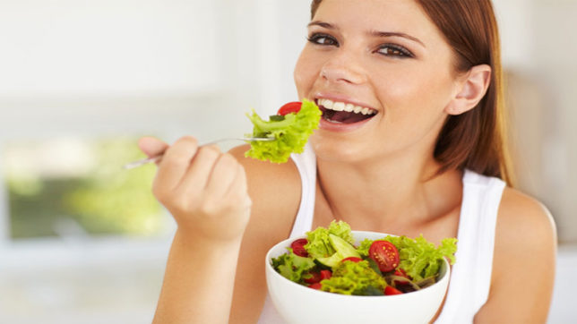 Reason Reveals In Research Why Do Girls Dieting