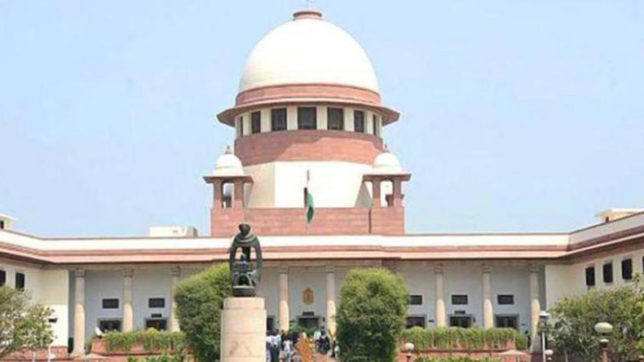 SC orders Jaypee to return money Flat buyers and said Can not allow builders to arbitrarily