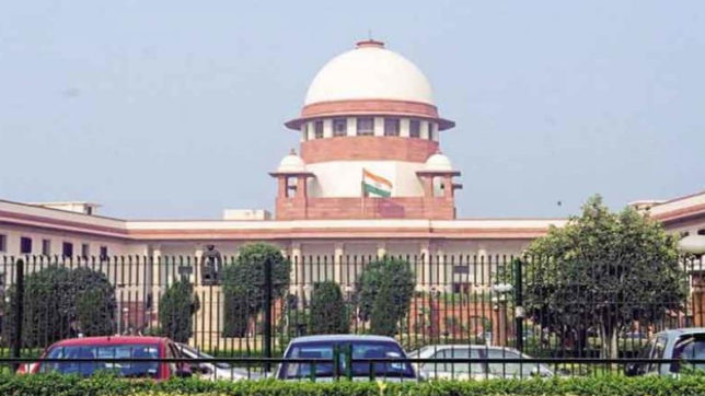 Supreme Court says Political parties can not be allowed to file a PIL