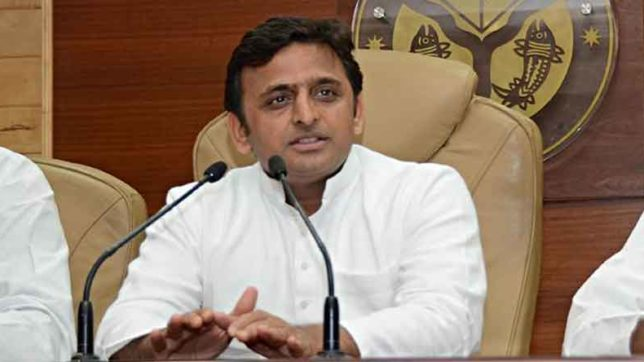 uttar pradesh assembly elections may in february and we are prepared for that says cm akhilesh yadav