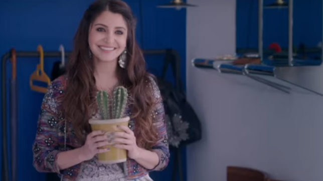 Ae dil hai mushkil first dialogue promo release here is video