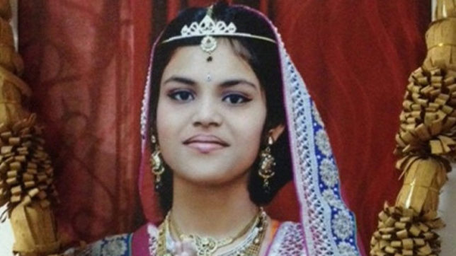 fast, jain religion, jain community, aradhana, girl died after fast, 68 days fast, bal tapasvi, jainism,