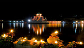 Chhath Puja 2017: Beautiful photos  of Chhath puja in different states of country