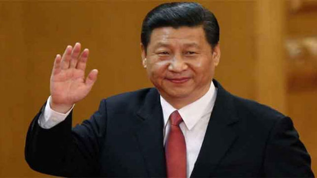 china-Clampdown-Xi Jinping