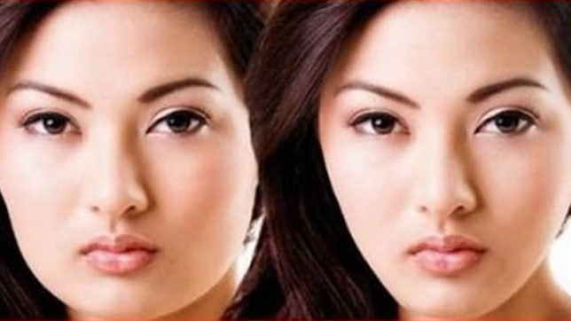 face fat, face yoga, water for face, chewing gum for face fat, india news