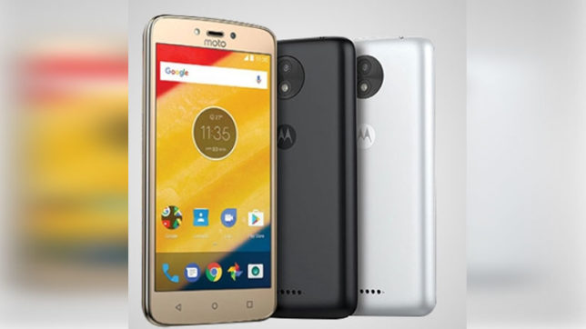 motorola,moto c plus,moto c plus price,moto c plus india launch,moto c plus specifications,mobiles,android,tech news,India News