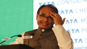 MP CM shivraj singh chouhan trolled on social media for ranking mp roads better than america