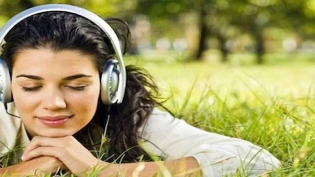 music will help you to get rid of these disease