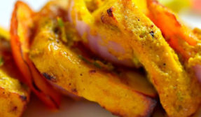 recipe special: How to make multani paneer tikka