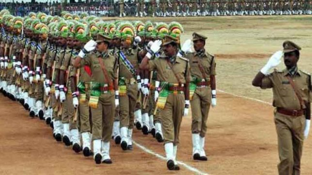 Recruitment, Police department, 6 states, 4 lakhs Vacancy, UP, West Bengal, Supremen Court, Jobs news, India News