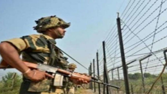 Pakistan, Ceasefire in Poonch , LoC, Indian Army