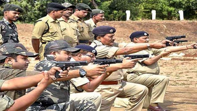 jharkhand police recruitment, constable, Police Job, Vacancy in Police