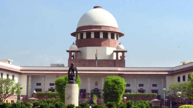 there is judicial terrorism in our country: BJ Shethna former high court judge