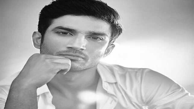 fan asked Bollywood star  sushant singh rajput for marriage proposal