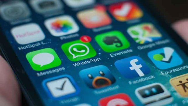 WhatsApp, share apps on whats app, tips and tricks, india news