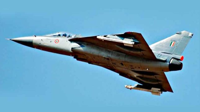 sukhoi mig  mirage and tejas to participate in air show on 8 october