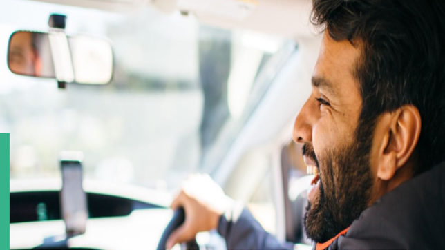 uber and it ministry come together to create jobs