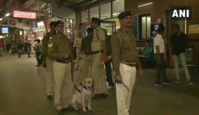 bomb threat gujarat