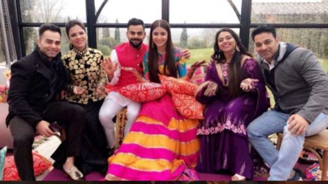 Virat Anushka Wedding Photo-2