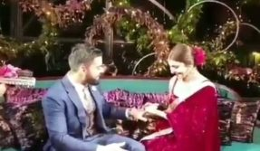 virat-kohli-and-anushka-sharma-wedding-virat-and-anushkas-engagement-video-watch-here
