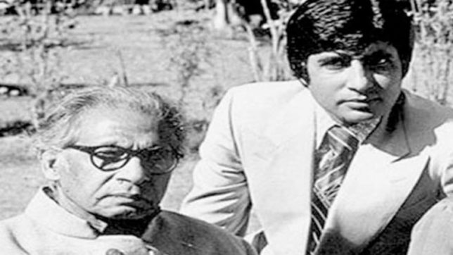 Harivansh-Rai-Bachchan-death-anniversary,-intresting-facts-about-Harivansh-Rai-Bachchan-in-Hindi