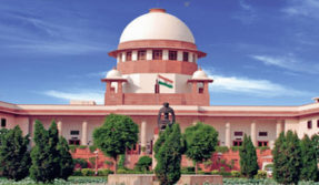 issue of allocation of government bungalow to former President, Prime Minister and Chief Ministers, the Supreme Court sought the opinion of Attorney General and all states