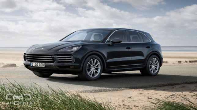 Porsche Cayenne, Sports Car, Porsche Cayenne Price, Porsche Cayenne Images, Porsche Cayenne Speed, Auto News, India News, Hindi News