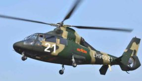 Chinese chopper sighted in indian airspace in uttrakhand