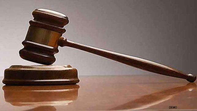 court orders to wife give two thousands rupees as a compensation at solapur in Maharashtra