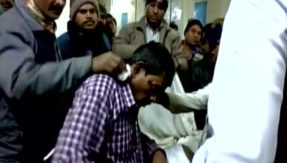 Mine collapsed in Jharkhand godda approximate 40 workers trapped 9 dead bodies found
