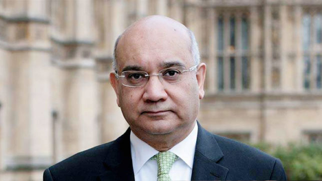 UK, British MP, Keith Vaz, gay sex scandal, Male Sex Workers, resignation, Prostitution Law, Keith Vaz steps down, Keith Vaz sex scandal, Indian origin