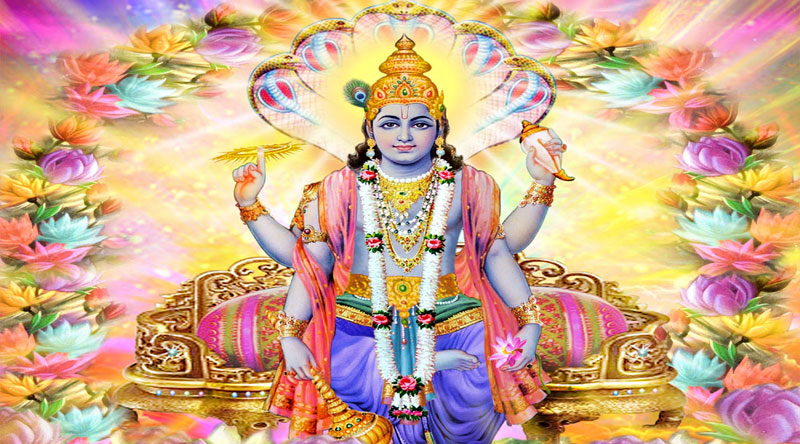 Magh purnima 2017 how to worship lord vishnu to full fill your dreams