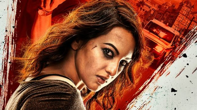 Akira, box office collection, First day box office collection,  Sonakshi Sinha, Twitter