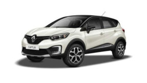 Renault unveiling most awaited SUV Renault Captur, know price