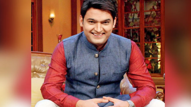 Kapil Sharma, ginni chatrath, The Kapil Sharma Show, kapil sharma girlfriend, Wife, Kapil sharma love, entertainment news, Bollywood news
