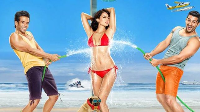 kya cool hain hum 3, adult comedy film