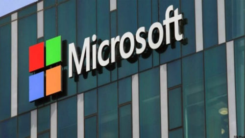 microsoft to lay off 3000 employees outside USA