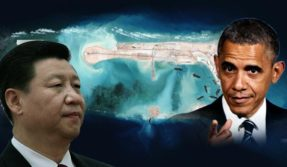 obama warns china of consequences for its behaviour in south china sea