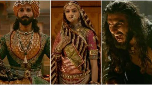 Politics on Padmavati BJP MP Chintamani Malviya said Padmavati Makers will pay the price