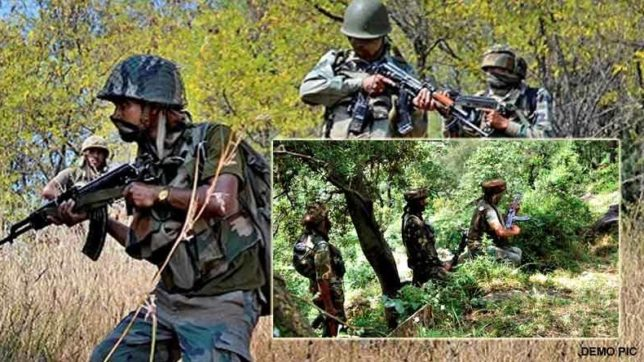 indian army, surgical strike, uri attack, surgical strike in pakistan, pok, loc