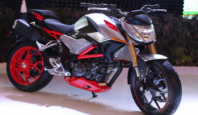 Hero Motocorp launches soon Hero XS3R flagship bike